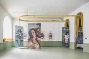 На Моховой улице откроется «Музей здоровья». Там можно будет примерить костюм «лишнего веса» и очки с эффектом зрения после алкоголя