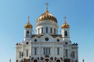 Священники РПЦ написали открытое письмо в поддержку фигурантов «московского дела». Обновлено