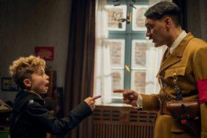 Фильм «Кролик Джоджо» о дружбе мальчика с воображаемым Гитлером не выйдет в российский прокат
