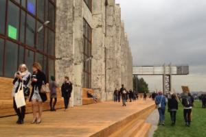 В «Севкабель Порту» пройдет «День открытых дверей резидентов» с мастер-классами, лекциями и экскурсиями