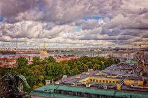 В МИД рассказали, как получить электронную визу в Россию и через какие пункты пропуска по ней можно попасть в Петербург