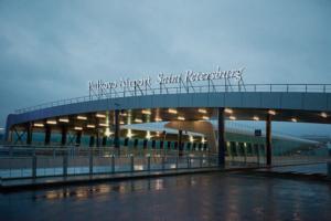 Аэропорту Пулково хотят разрешить самостоятельно устанавливать тарифы. На рейсы за рубеж и в Москву