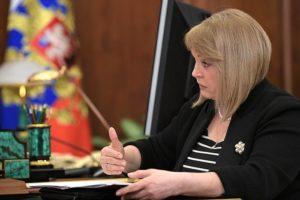 «Муниципально-электоральный бандитизм»: глава ЦИК России признала массовые нарушения на муниципальных выборах в Петербурге. И заявила, что готовятся реформы