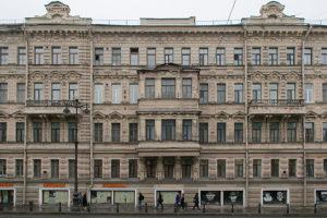 Семь петербургских домов с криминальной историей. В XIX–XX веках здесь похищали детей, жили бандиты и орудовал убийца