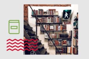 Совладелец магазина «Все свободны» рассказывает, как от конкуренции независимых и сетевых книжных выигрывают петербуржцы и рынок