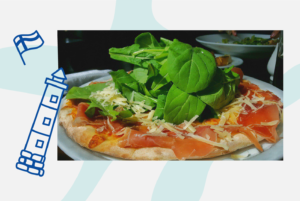 Как устроить себе отпуск в Европе на два дня? Погуляйте по островам Финского залива и съешьте пиццу с лососем в регионе Котка-Хамина