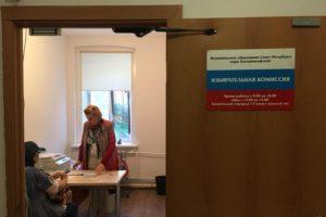 «Голос» потребовал отменить итоги выборов в 24 муниципалитетах Петербурга — из-за вбросов, «каруселей» и насилия