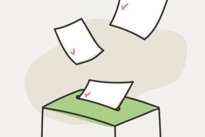 Как наблюдатели и члены комиссий боролись с нарушениями на выборах в Петербурге — и получилось ли. Пять историй