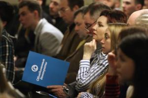 Более 50 петербургских мундепов потребовали наказать виновных в фальсификациях на выборах