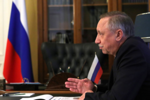 Александр Беглов вступит в должность губернатора Петербурга 18 сентября