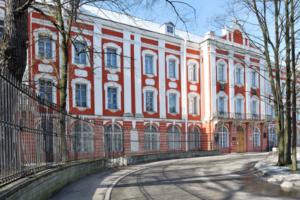 Единый кампус СПбГУ построят в Пушкинском районе Петербурга. Когда и где именно — неизвестно