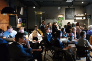 Европейский университет запускает Школу современной журналистики — с преподавателями из «Фонтанки», «Афиши» и «Коммерсанта»
