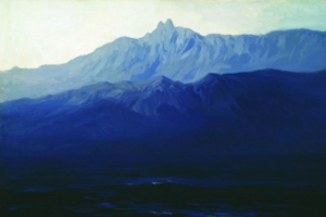 Похитившего картину Куинджи из Третьяковской галереи приговорили к трем годам колонии строгого режима