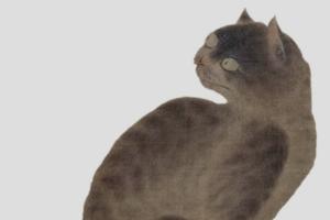 Вы знали, что у Эрмитажа есть собственные стикеры в телеграме? С пучеглазым котом с китайского свитка, «Любительницей абсента» и изображением скульптур