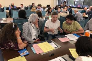 Дом еврейской культуры ЕСОД открыл набор на курс социального предпринимательства — с лекциями от преподавателей Высшей школы экономики