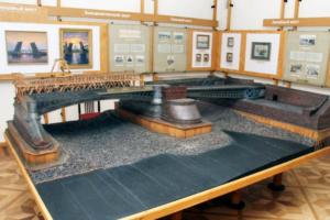 В Петербурге открывается Музей мостов. Там можно посмотреть модели российских и зарубежных переправ —  даже разводных