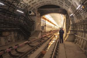 До открытия «Дунайской», «Проспекта Славы» и «Шушар» остается два дня. Как в последние дни выглядят станции Фрунзенского радиуса