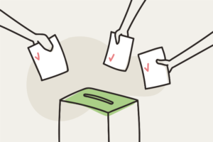 Как проходят выборы и подсчет голосов в Петербурге. Онлайн