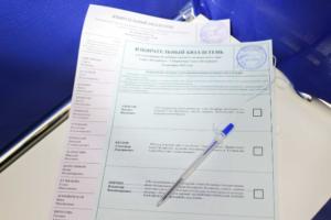 Сотрудник штаба Навального рассказал, что в «Екатерингофском» подменили бюллетени с голосами за мундепов