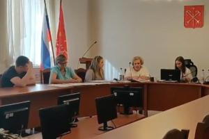 В «Смольнинском» и «Владимирском» утвердили победу оппозиции на выборах