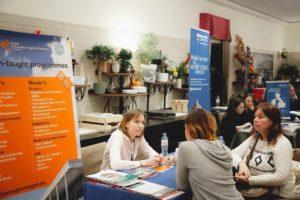 В Петербурге пройдет выставка британского образования. На ней расскажут об учебе в Великобритании и разыграют курс подготовки к IELTS
