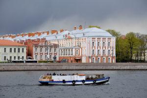 В Пушкинском районе построят кампус СПбГУ, где смогут жить и учиться 25 тысяч студентов. Что известно о проекте и кто выступает против