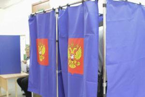 В Петербурге усложнили процесс получения видео с избирательных участков. В Горизбиркоме считают, что это защитит от подлога