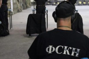 В Петербурге бывшего сотрудника ФСКН будут судить за сбыт наркотиков на 14 млн рублей