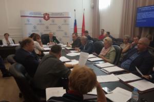 Горизбирком признал нарушения в МО «Екатерингофский», «Сампсониевское» и «Георгиевское»