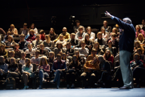 «Бумага» проведет в Петербурге просветительский фестиваль «Кампус». Приходите слушать лекции о жизни в мегаполисе