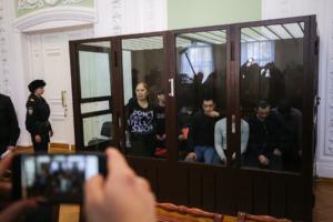 В Петербурге заканчивают рассматривать дело о теракте в метро. Вот что стало известно о трагедии от свидетелей и обвиняемых