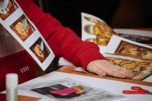 Петербургские школьники на день станут экскурсоводами в Доме-музее Ф. И. Шаляпина