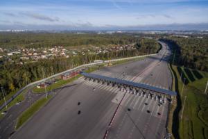 Последний участок трассы М-11 между Москвой и Петербургом намерены открыть в ноябре