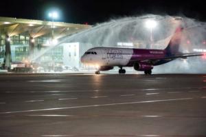 Лоукостер Wizz Air откроет 13 новых направлений из Петербурга после введения режима «открытого неба»