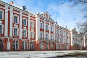 Часть сотрудников СПбГУ выступила против проекта единого кампуса университета в Пушкинском районе