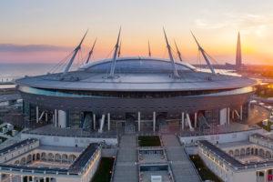 В Петербурге пройдут матчи чемпионата Европы. А сборная России сыграет на Крестовском? И где достать билеты?