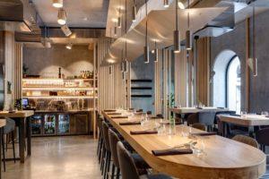 Десять лучших ресторанов Петербурга по версии премии Where To Eat