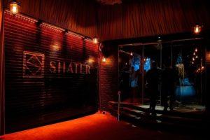 На Итальянской улице снова заработал ресторан Shater, закрывшийся в 2017 году