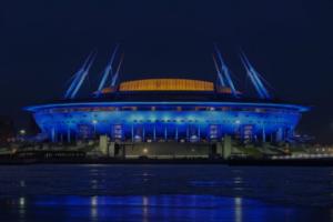 В Петербурге проезд на общественном транспорте для зрителей чемпионата Европы будет бесплатным