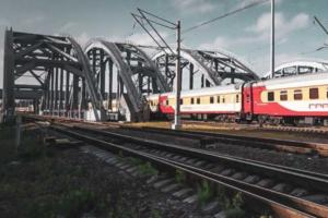 Из Петербурга до Севастополя запустят поезд, путь займет 43 часа. Вот сколько стоят билеты