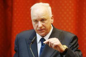 Глава СК поручил проверить информацию о том, что доцент Соколов избил еще одну студентку