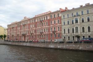 Череп, найденный в Мойке во время поиска останков Анастасии Ещенко, оказался учебным пособием