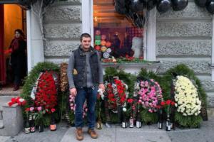 «Винный шкаф» закрылся после 5 лет конфликта с жителями Рубинштейна. Почему не удалось найти компромисс — рассказывает основатель бара