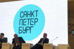 «Стыдно за культурную столицу»: что о метабренде Петербурга за 7 млн рублей говорят Албин, Варламов, Мединский и дизайнеры