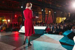 «Бумага» проведет Science Slam в Москве 19 ноября. Ученые расскажут о памятниках на дне моря и борьбе со старением