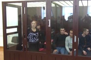 Обвинение потребовало пожизненного заключения для четырех фигурантов дела о теракте в петербургском метро