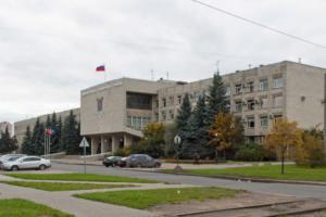 Суды в Петербурге эвакуируют из-за сообщений о минировании второй день подряд
