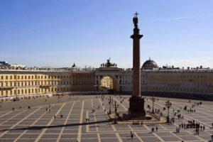 Петербург вновь выиграл туристический «Оскар». Город признали лучшим культурным направлением мира