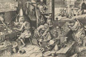 Как древние алхимики искали рецепт бессмертия и пытались левитировать и какой была алхимия в СССР? Рассказывает соавтор книги «Страдающее Средневековье»