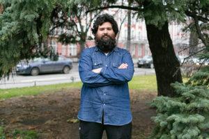 Аргентинец Хуан Хосе Самбуэса — о русской честности, Исаакиевском соборе и национальной любви к истории
